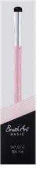 BrushArt Basic Pink пензлик для нанесення тіней для повік