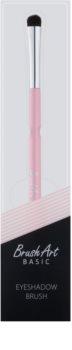 BrushArt Basic Pink пензлик для нанесення тіней
