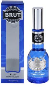 Brut Blue Eau de Cologne für Herren 88 ml