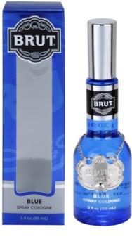 Brut Brut Blue Eau de Cologne para homens 88 ml