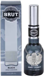 Brut Brut Black Eau de Cologne Herren 88 ml