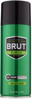 Brut Brut Classic Scent dezodorant w sprayu dla mężczyzn 295 ml