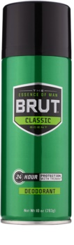 Brut Classic Scent deospray pro muže 295 ml