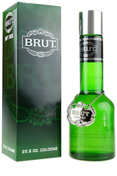 Brut Brut Eau de Cologne for Men 750 ml