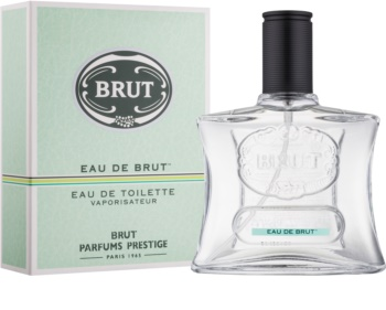 Brut Eau De Brut Eau de Toilette for Men 100 ml
