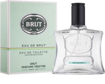 Brut Eau De Brut eau de toilette per uomo 100 ml