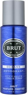 Brut Brut Oceans Deo-Spray für Herren 200 ml