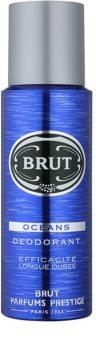 Brut Brut Oceans dezodorant w sprayu dla mężczyzn 200 ml