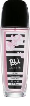 B.U. Absolute Me deodorant s rozprašovačom pre ženy 75 ml