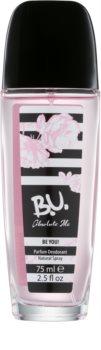 B.U. Absolute Me Perfume Deodorant for Women 75 ml
