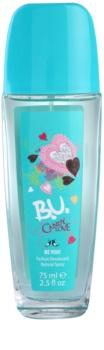 B.U. Candy Love deodorant s rozprašovačem pro ženy 75 ml