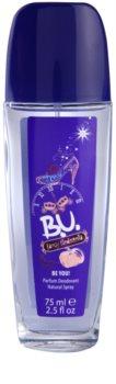 B.U. Fancy Cinderella déodorant avec vaporisateur pour femme 75 ml