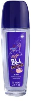B.U. Fancy Cinderella dezodorant z atomizerem dla kobiet 75 ml