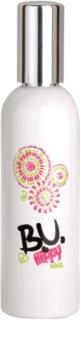 B.U. Hippy Soul Eau de Toilette for Women 50 ml