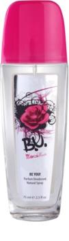 B.U. RockMantic déodorant avec vaporisateur pour femme 75 ml