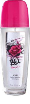 B.U. RockMantic desodorante con pulverizador para mujer 75 ml