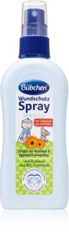 Bübchen Sensitive Protective Spray To Treat Diaper Rash