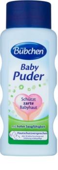 Bübchen Baby puder proti vnetju ritke