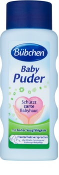Bübchen Baby пудра  против подсичане