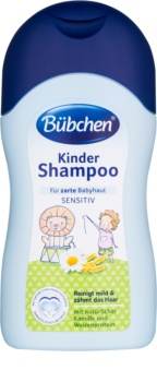 Bübchen Baby nežen otroški šampon
