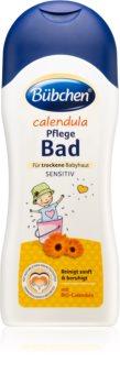 Bübchen Calendula sali da bagno delicati per la pelle del bambino