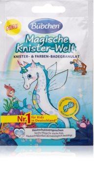 Bübchen Kids sól do kąpieli dla dzieci