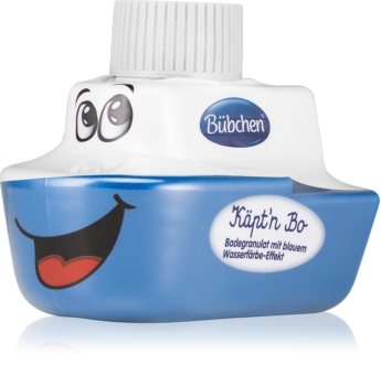 Bübchen Kids блестящ прашец за вана