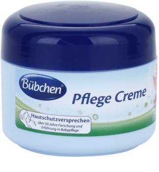 Bübchen Care pflegende Creme für Körper und Gesicht