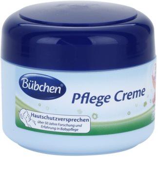 Bübchen Care Verzorgende Crème  voor Lichaam en Gezicht