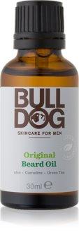 Bulldog Original olej na vousy