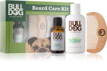 Bulldog Original Cosmetic Set I.