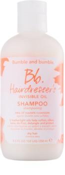 Bumble and Bumble Hairdresser´s szampon do włosów suchych