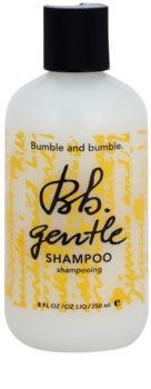 Bumble and Bumble Gentle Sampon pentru par vopsit, decolorat și tratat chimic.