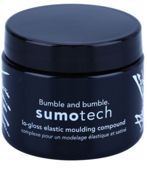 Bumble and Bumble Sumotech стайлінговий крем для фіксації та надання форми