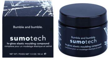 Bumble and Bumble Sumotech hajformázó krém a formáért és a fixálásért