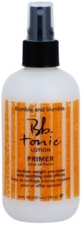 Bumble and Bumble Tonic bezoplachový koncentrát ve spreji pro zeslabené vlasy