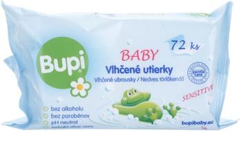 Bupi Baby toallitas húmedas suaves para bebés