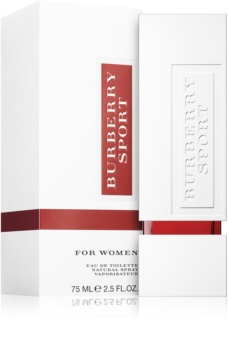 Burberry Sport for Women eau de toilette para mujer 75 ml