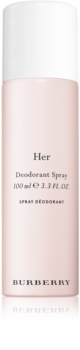 Burberry Her déo-spray pour femme 100 ml