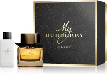 Burberry My Burberry Black set cadou IV.