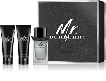 Burberry Mr. Burberry coffret cadeau IV.