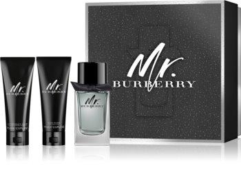Burberry Mr. Burberry darčeková sada IV.