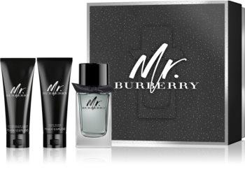 Burberry Mr. Burberry dárková sada IV.