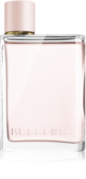 Burberry Her Eau de Parfum Damen 100 ml