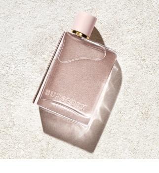 Burberry Her Eau de Parfum for Women 100 ml