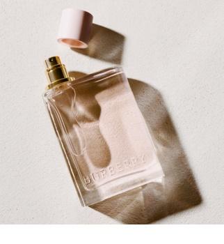 Burberry Her eau de parfum per donna 100 ml