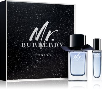 Burberry Mr. Burberry Indigo Gift Set  I.