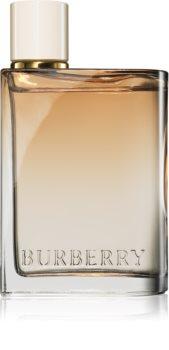 burberry her intense