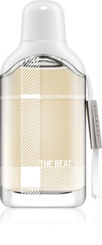 Burberry The Beat eau de toilette hölgyeknek 75 ml