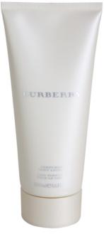 Burberry Burberry for Women tělové mléko pro ženy 200 ml